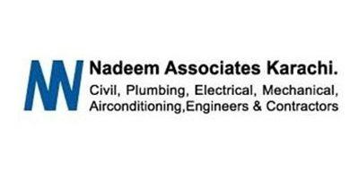 Nadeem Associates logo